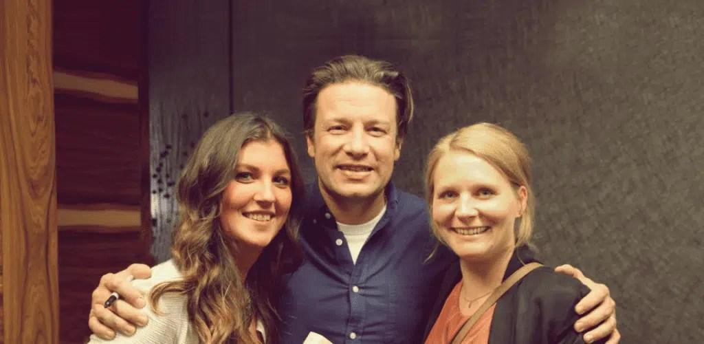 Rezension Jamie Olivers Weihnachtskochbuch  Miomente