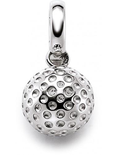 Viventy 761212 Anhnger Charm Golfball