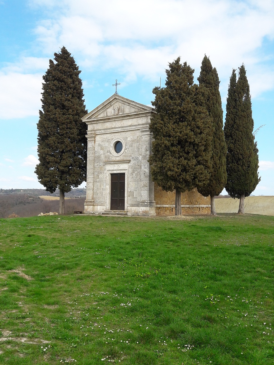 Bagno Vignoni  The Bath of a Lifetime