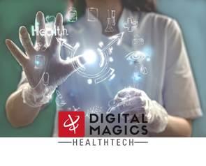 Digital Magics Healthtech