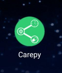 Carepy App