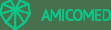 Amicomed logo