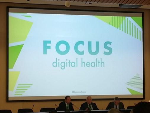 Forum Digital Health - Netcomm Aboutpharma Assolombarda