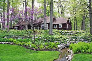 Spring Grove Park Ottawa County Michigan