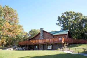 wedding tables and chairs for rent oversized bean bag chair canada connor bayou: woodland cabin - ottawa county, michigan