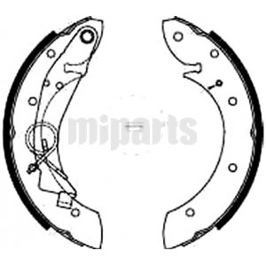 DF Brake Shoe Set 4241J8,4241K8,4241L6,4241H6,GS8635,$10