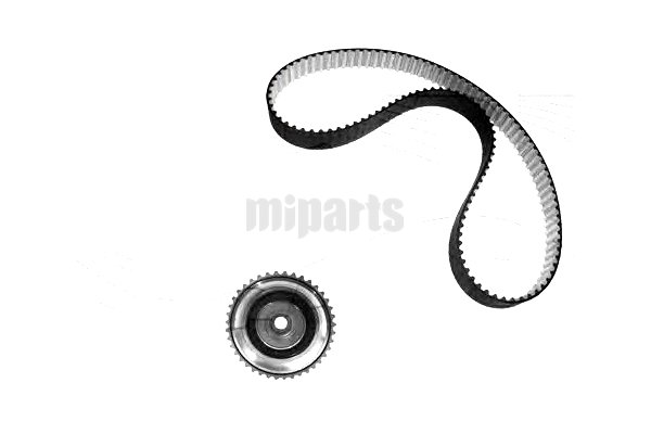 Renault Timing Belt Kit KTB328,7701472645,$25.00 at Miparts