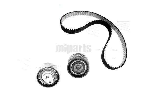 Renault Timing Belt Kit KTB460,7701471382,7701474359