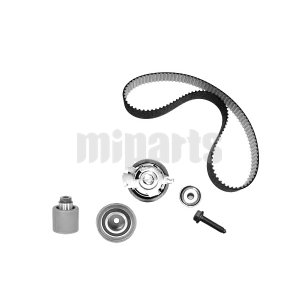VW Timing Belt Kit KTB563,03L198119,$40.00 at Miparts