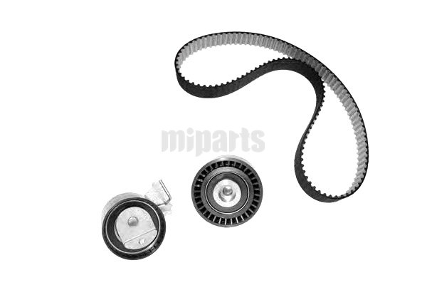 Peugeot Timing Belt Kit KTB495,0831.L4,0831.V0,0831L5,0831