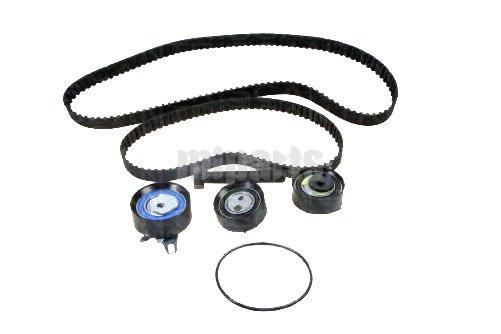 VW Timing Belt Kit KTB491,074198119G,074198119B,074 198