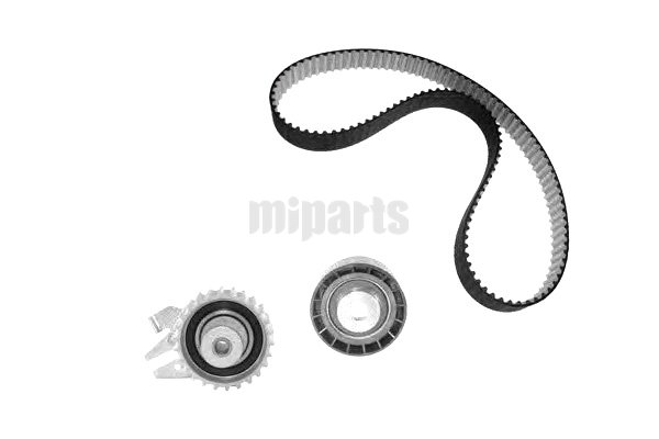 Fiat Timing Belt Kit KTB458,$40.00 at Miparts
