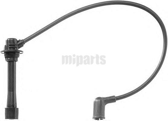 Mazda Ignition Cable Kit 8 BBG 18 140,B6BF 18 140,B6BF 18