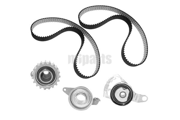 Ford Timing Belt Kit KTB250,YS4J6K288DA,YS4J6K288CA