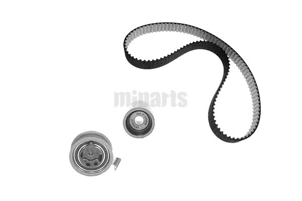 Audi Timing Belt Kit KTB340,$40.00 at Miparts