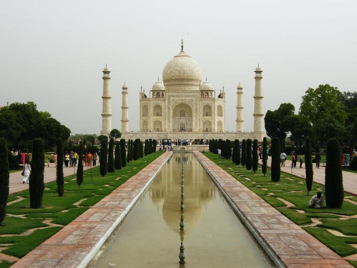 Índice de India