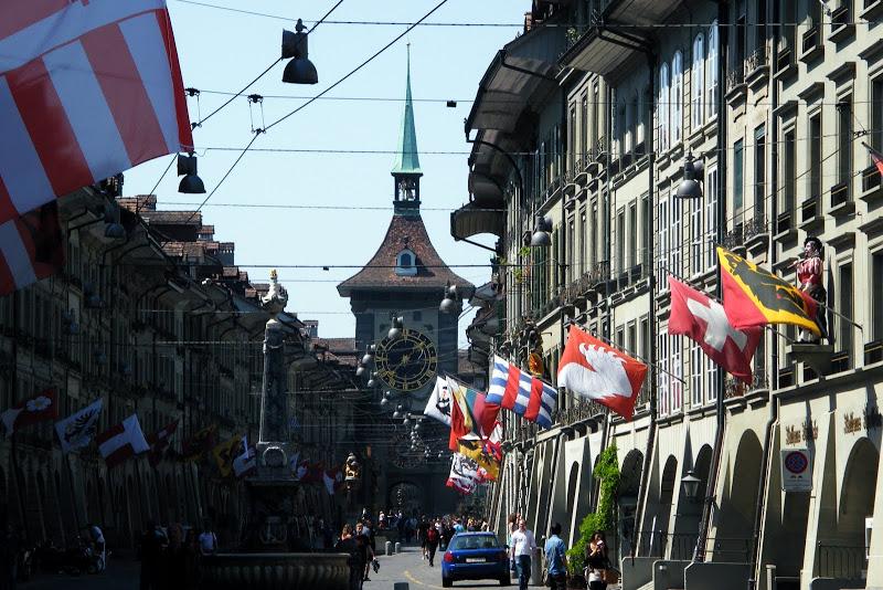 Qué ver en Berna en un día