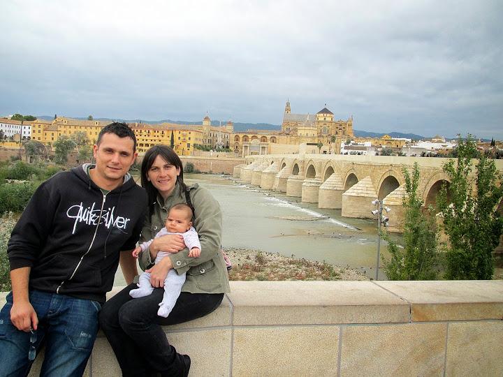 Ruta romana y andalusí; el primer viaje de Vera