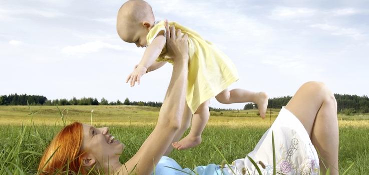 Las Alergias en niños y bebés