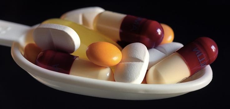 ¿Es alérgico al antibiótico?