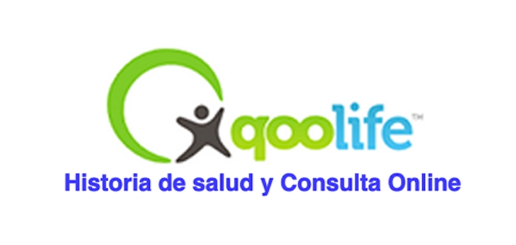 Historia de salud y consulta online