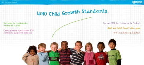 ⚖ Percentiles de eso y talla en niños y bebés