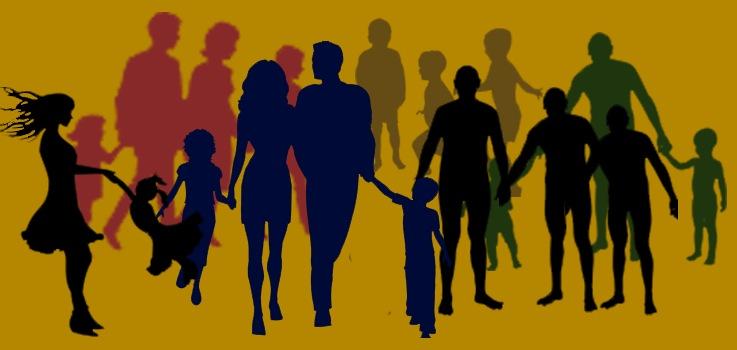 """Familiares y """"amigos"""" en la crianza"""