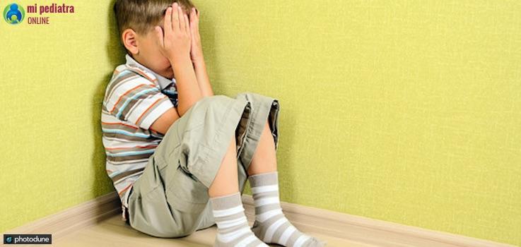 Porqué evitar el castigo en la educación de los niños