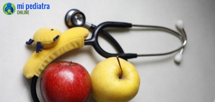 Nutrición y Asma Infantil