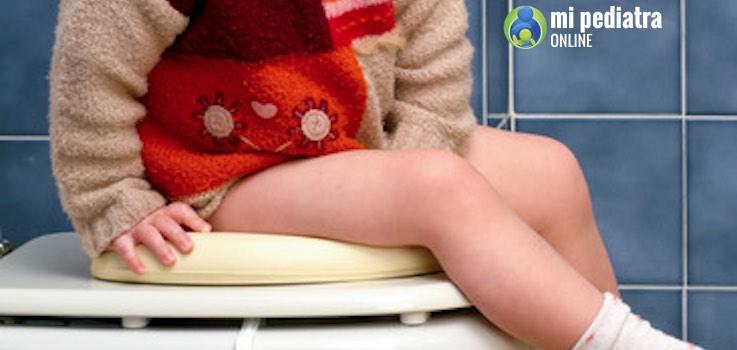 Vulvovaginitis en niñas