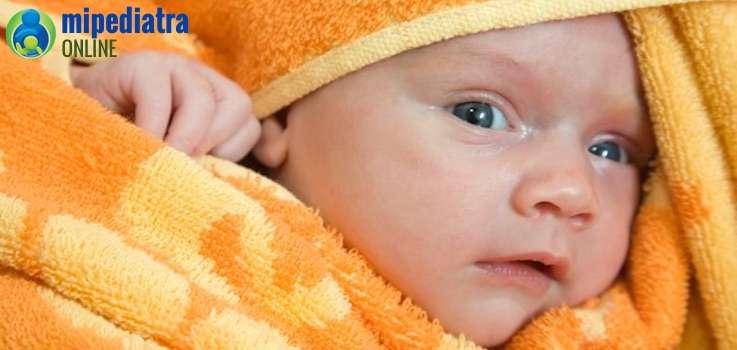 Salpullido por Calor en Bebés: Sudamina