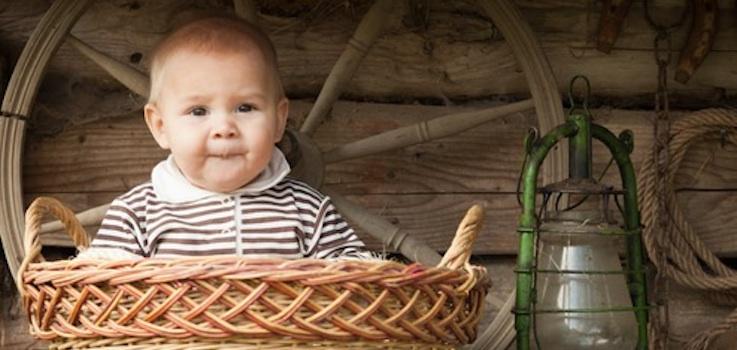 Moho y Salud de los Bebés