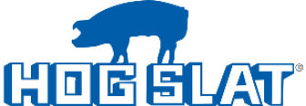 Hog Slat Logo