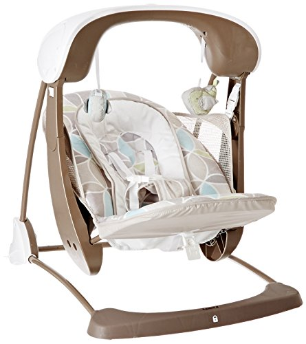 swing chair baby best rocking for nursing 13 reflux small spaces more 2019 mippin sleeping 8 fisher price deluxe take along and seat
