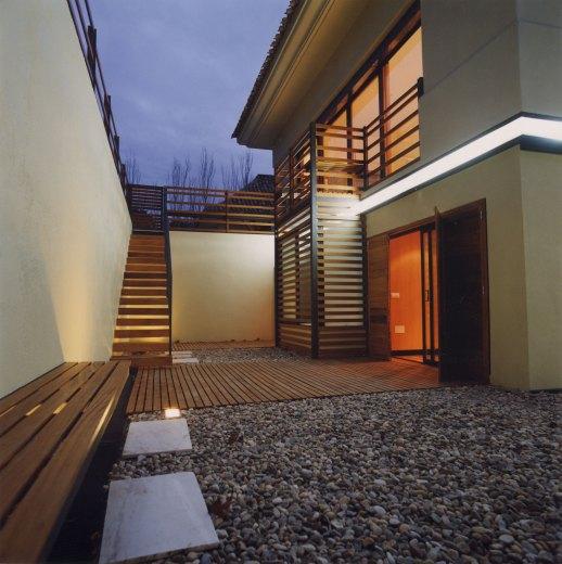 Casa Seedorf