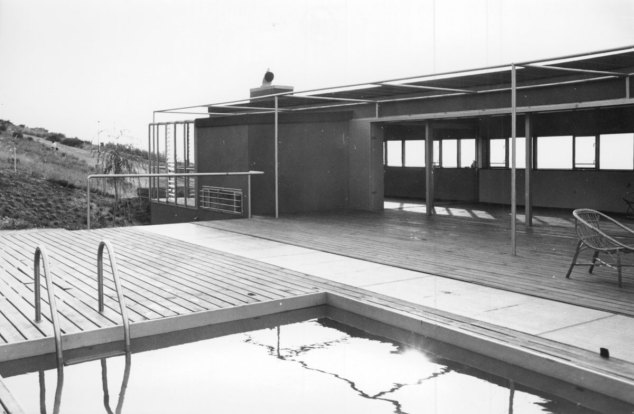 Plataforma Casa Soto