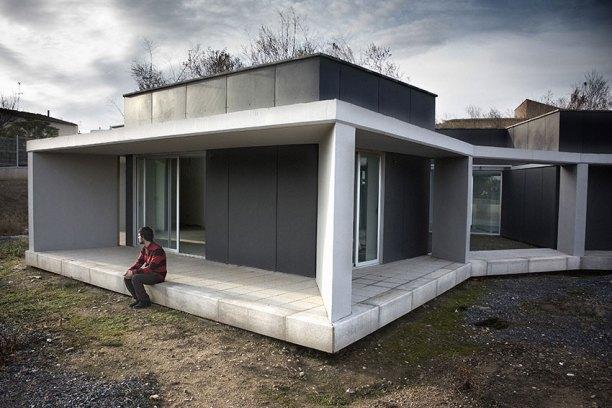 Casa FX LNA