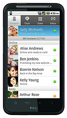 Nimbuzz-Android-Contact-List
