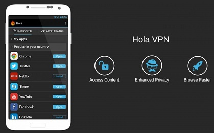 Free vpn for kodi android 2017