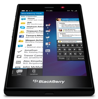 blackberry descargas