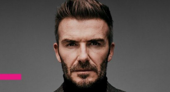 David Beckham - MIPTV Keynote
