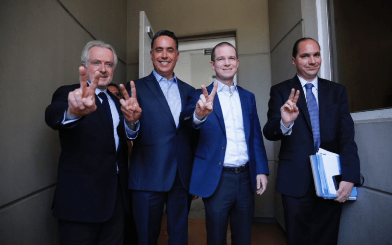 Por elección en Coahuila, PRI se defiende en Tribunal