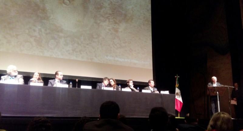 Construirá Sedena centro regional espacial en Zacatecas