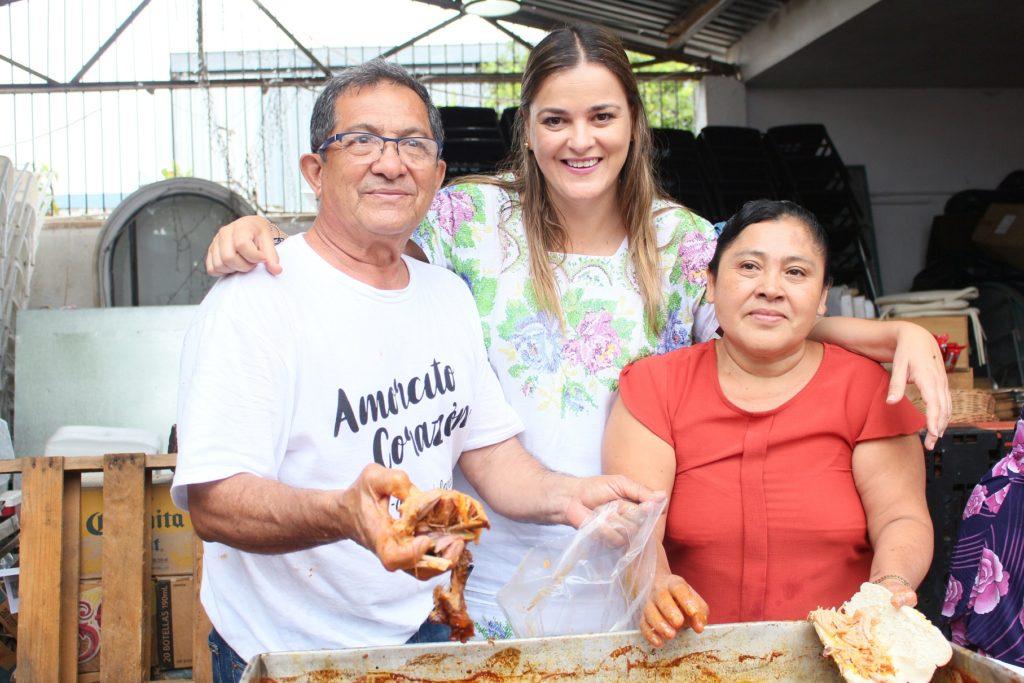 Morena denuncia en la Fepade desvío de recursos mediante 25 programas sociales