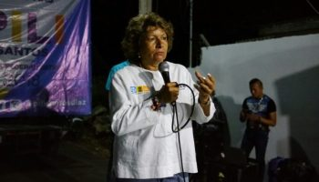 La compra del voto sigue siendo el recurso desesperado del tricolor  Ana  Rosa Payán f7147038ac91c