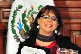 ¿Quién es Elena Álvarez-Buylla?