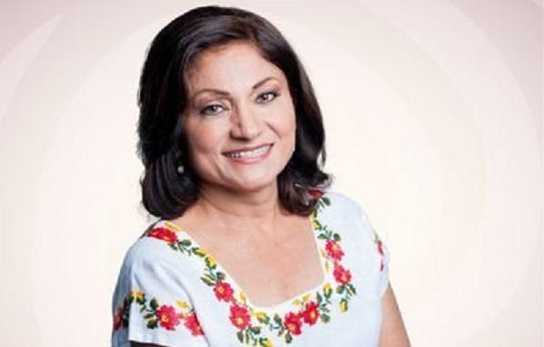 Nombran a Carmen Ordaz Martínez titular de la Subsecretaría de  Infraestructura Social del Gobierno del Estado | MPV: opinión, ciudadanos,  PRI, PAN, PRD