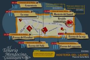 Mapa Tenorio Mendocino 2015