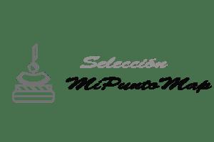 selección tapas mipuntomap