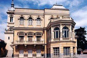 Palacio guadalajara